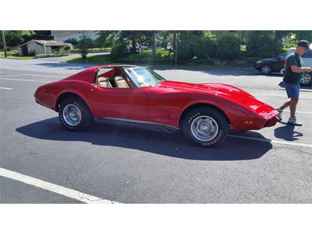 1975 Chevrolet Corvette Stingray | 892827