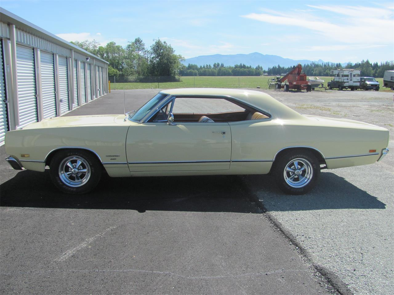 1969 dodge coronet for sale cc 892830. Cars Review. Best American Auto & Cars Review
