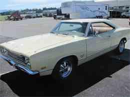 1969 Dodge Coronet for Sale - CC-892830