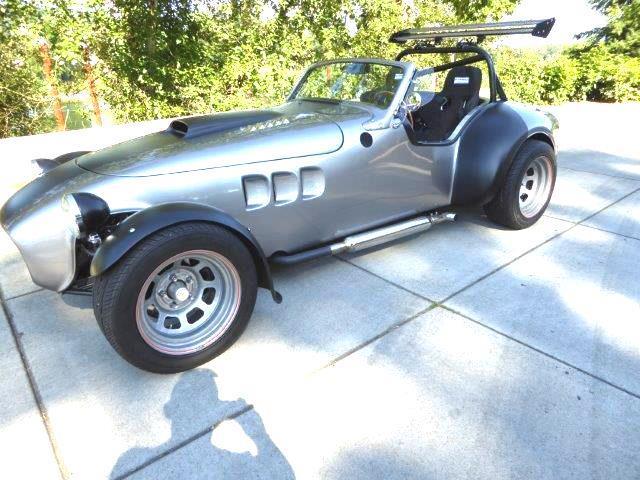 1957 Lotus Super Seven Replica | 892840