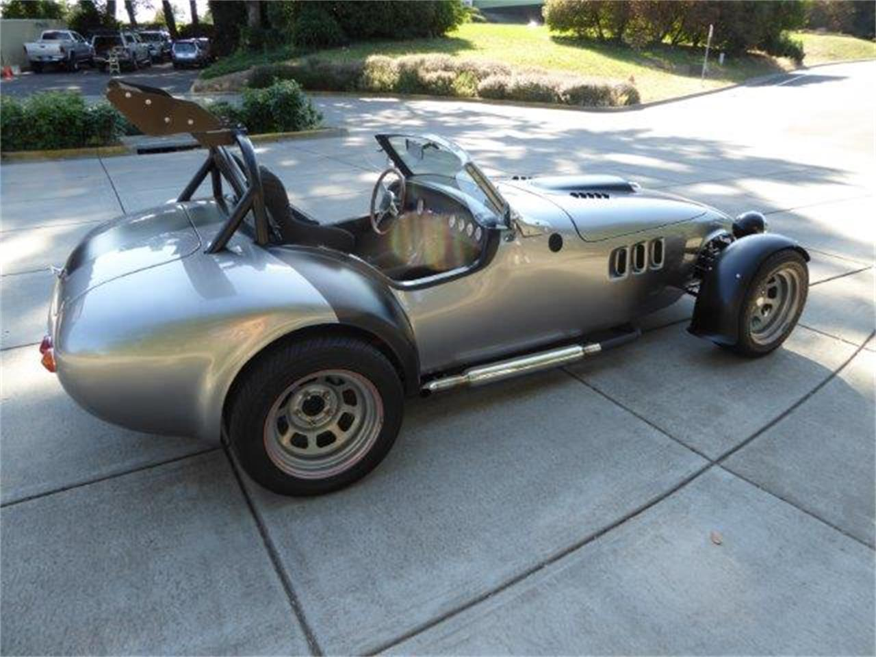 Lotus 7 Replica For Sale >> Ebay and Craigslist ads - Lots of Sevens for sale