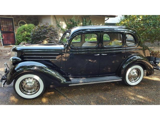 1936 Ford Deluxe | 892841