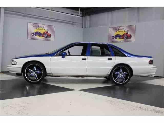 1994 Chevrolet Caprice | 892842