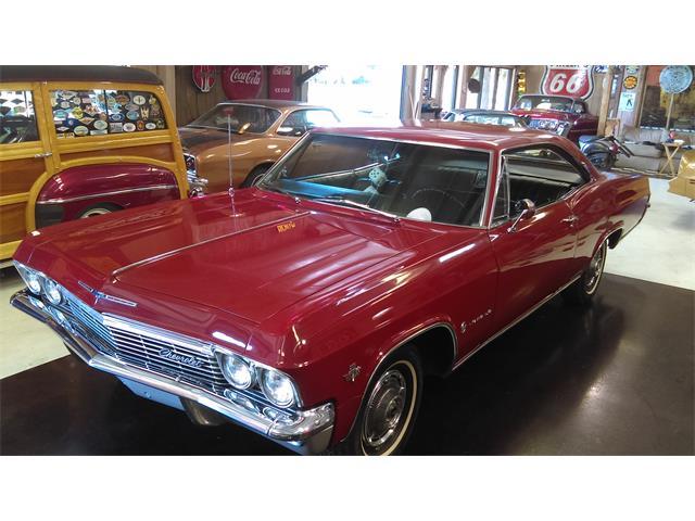 1965 Chevrolet Impala | 892843