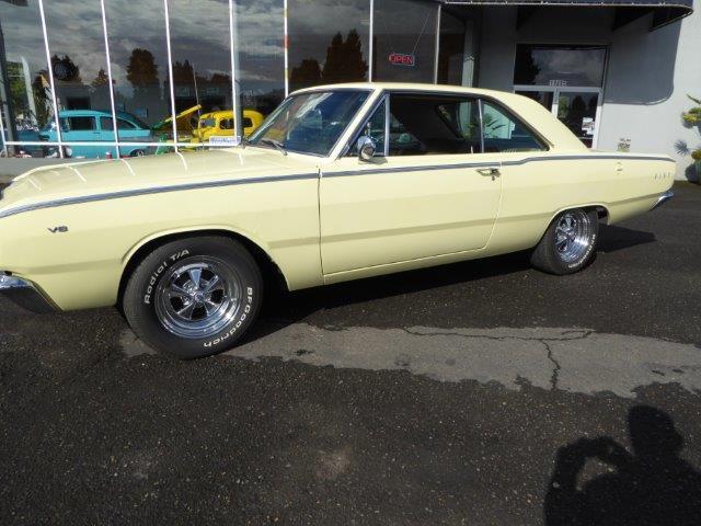 1967 Dodge Dart | 892846