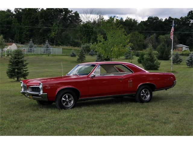 1967 Pontiac LeMans | 892847