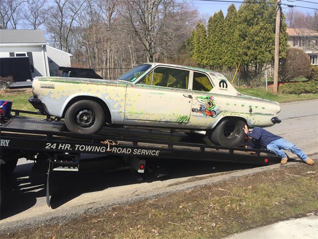 1965 Dodge Dart | 892849