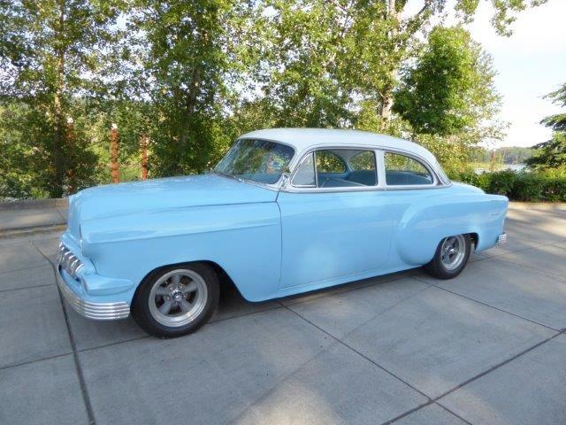 1954 Chevrolet 210 | 892850