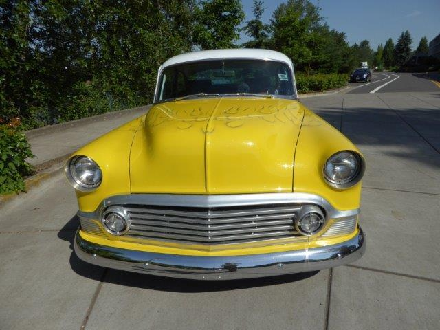 1953 Chevrolet Bel Air | 892852