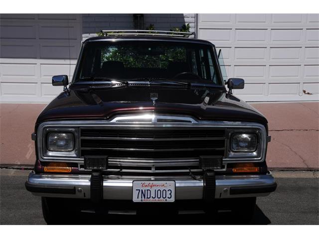 1990 Jeep Wagoneer | 892857