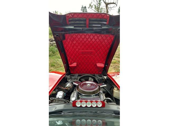 1975 Chevrolet Corvette | 892864