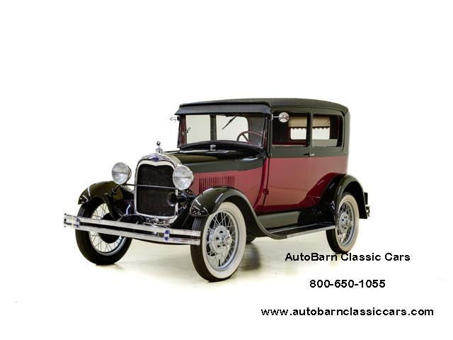 1929 Ford Model A | 892865