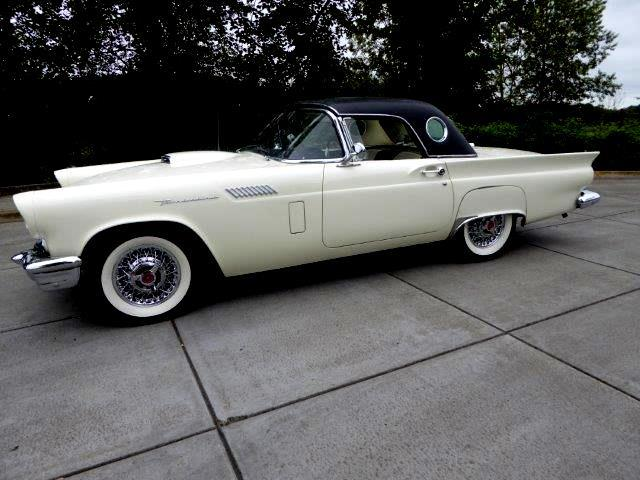 1957 Ford Thunderbird | 892867