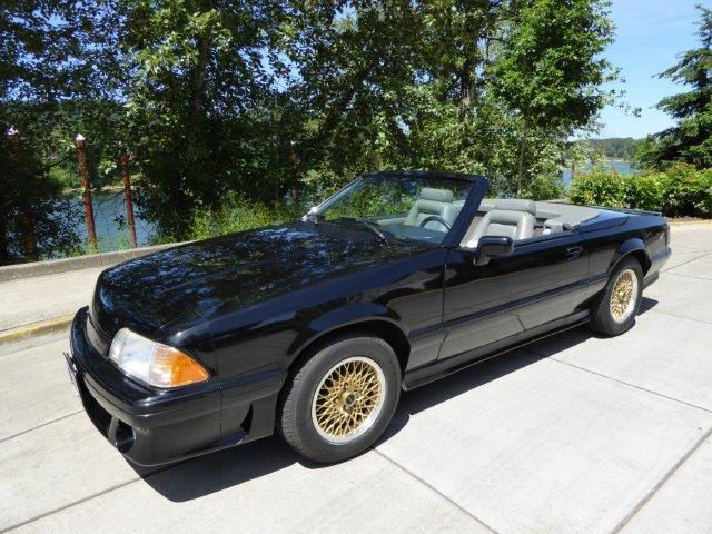 1988 Ford Mustang | 892870