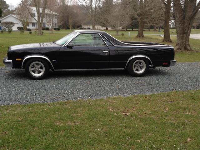 1987 Chevrolet El Camino | 892871