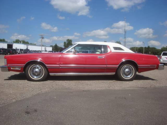 1976 Ford Thunderbird | 892872