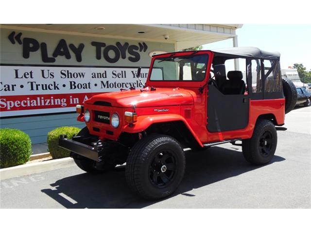 1974 Toyota Land Cruiser FJ | 892882