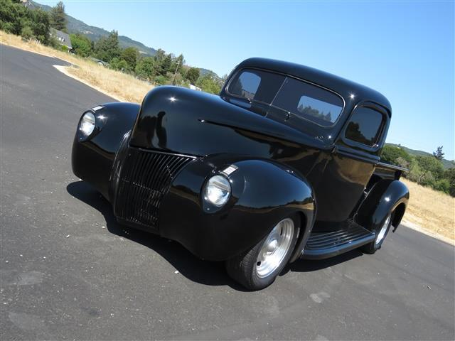 1941 Ford Pickup | 892883