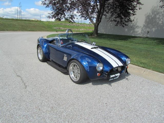 1965 Shelby Cobra MKll | 892887
