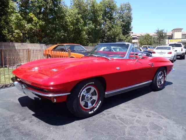 1966 Chevrolet Corvette | 892888