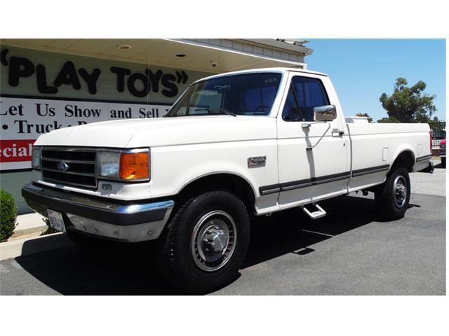 1990 Ford  F250 Lariat | 892891