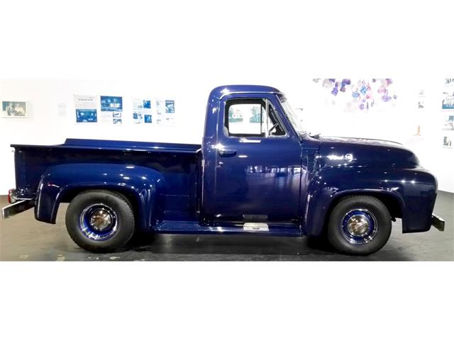 1955 Ford F100 | 892896