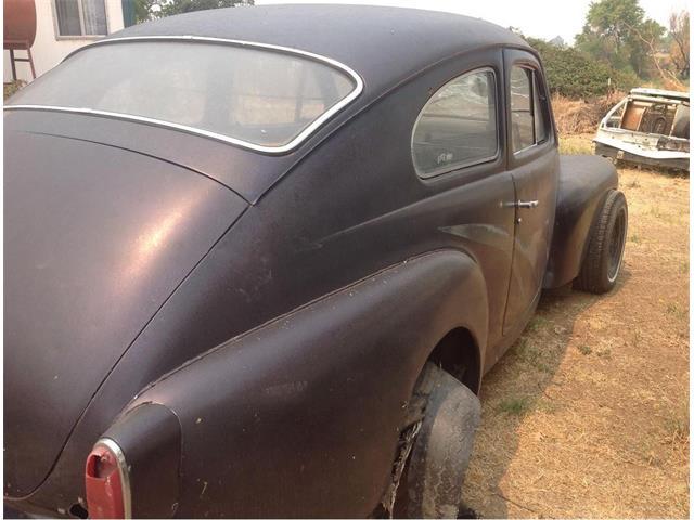 1962 Volvo 544 | 892901