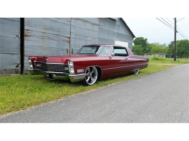1967 Cadillac Coupe DeVille | 892911