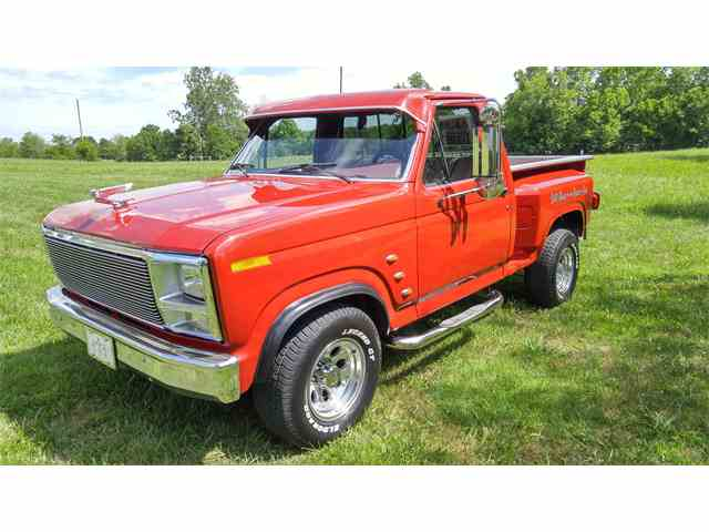 1984 Ford F150 | 892917