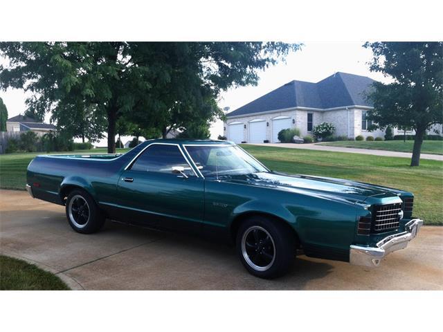 1978 Ford Ranchero | 892921