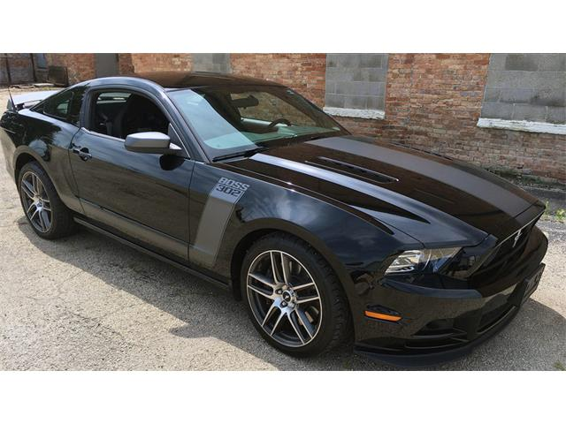 2013 Ford Mustang | 892922