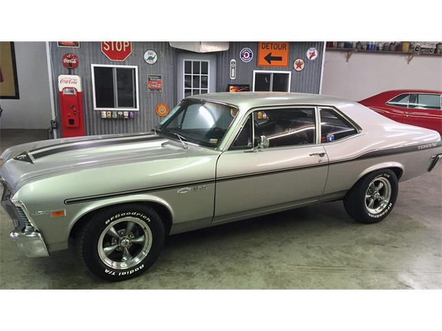 1969 Chevrolet Nova | 892929