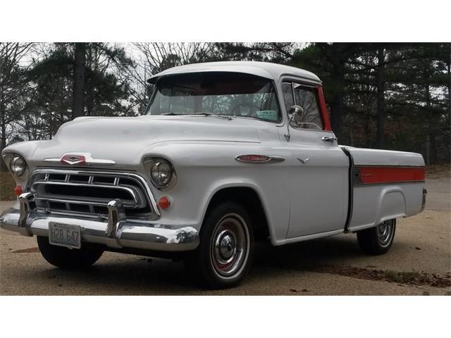 1957 Chevrolet Cameo | 892930