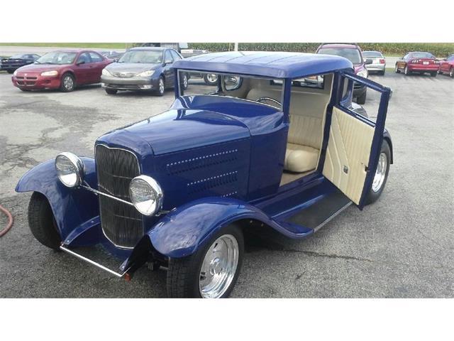 1932 Ford Street Rod | 892932