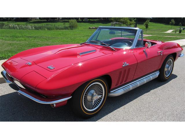 1966 Chevrolet Corvette | 892934