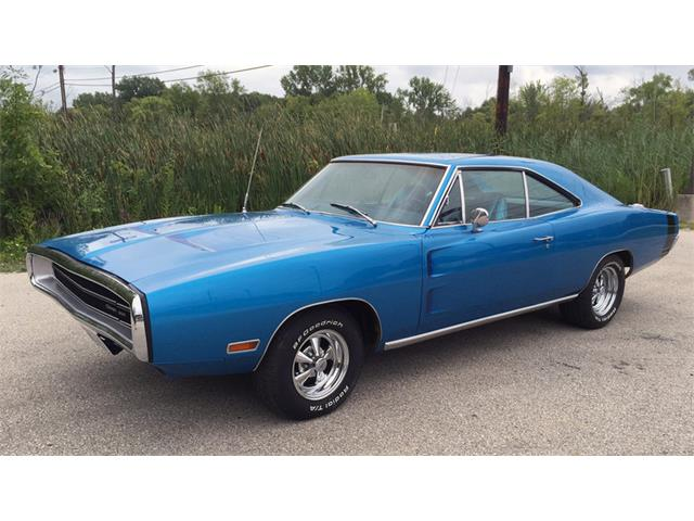 1970 Dodge Charger 500 | 892935