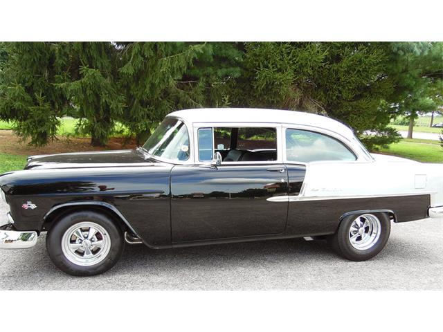 1955 Chevrolet Bel Air | 892936
