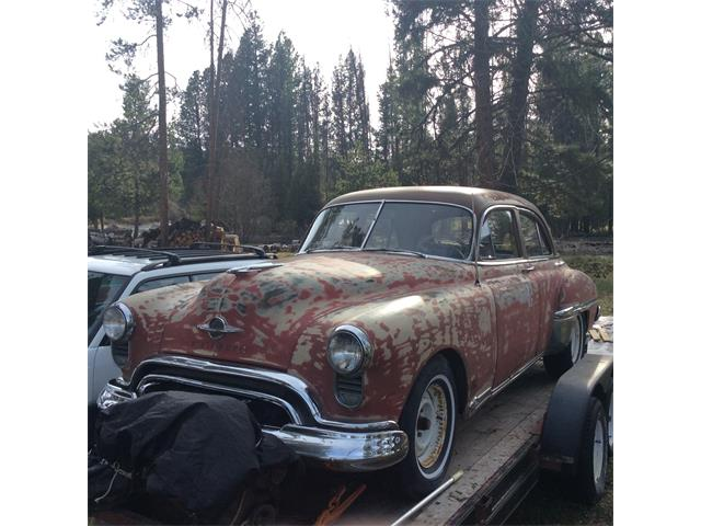 1949 Oldsmobile Rocket 88 | 892941