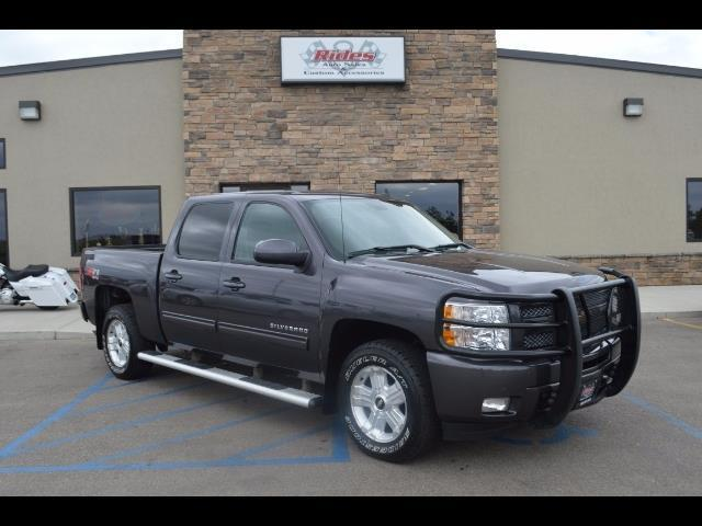 2010 Chevrolet Silverado | 892942
