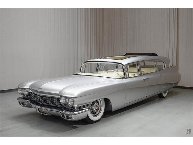 1960 Cadillac Fleetwood Custom | 892950