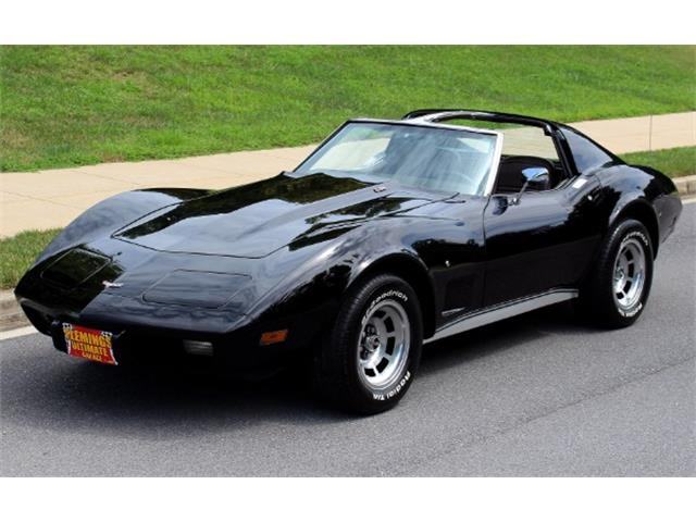 1977 Chevrolet Corvette | 892954