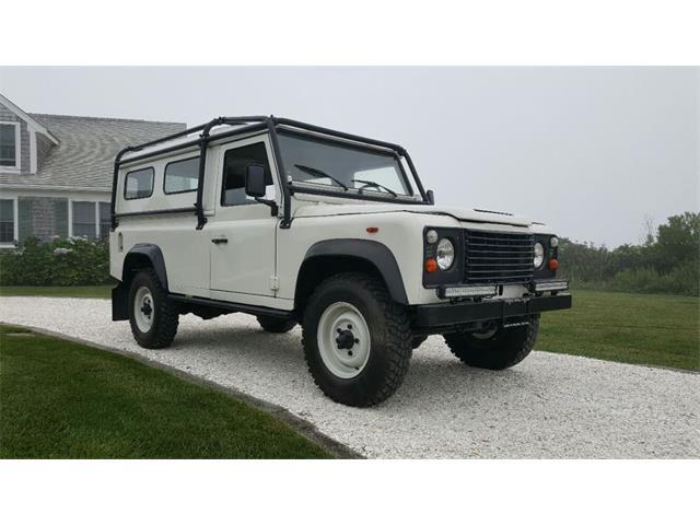 1989 Land Rover Defender | 892958