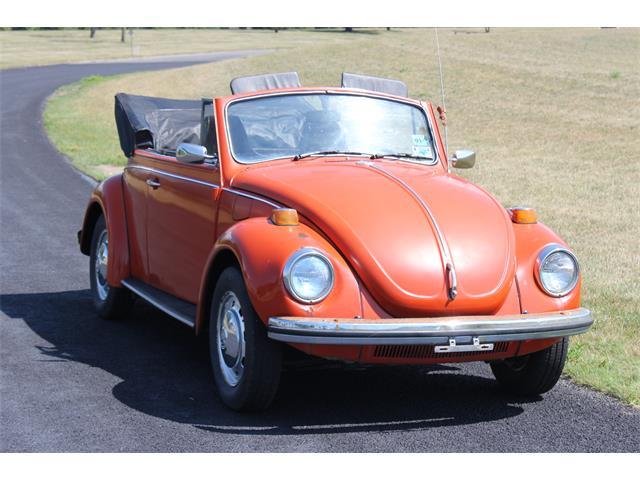 1971 Volkswagen Beetle | 890296
