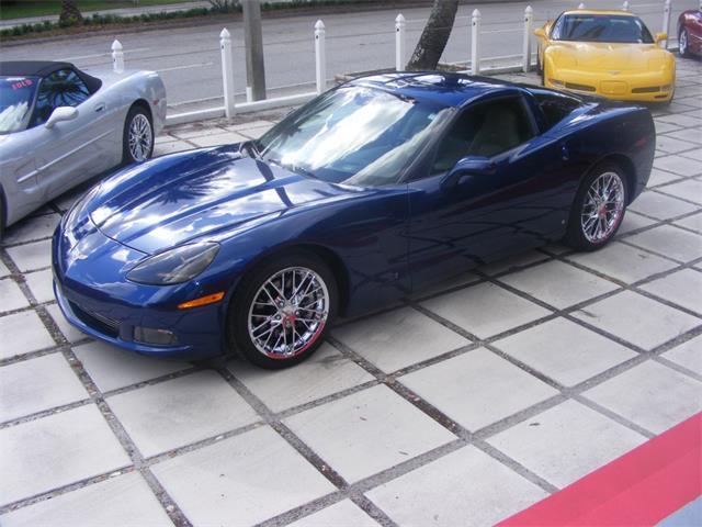 2007 Chevrolet Corvette | 892961