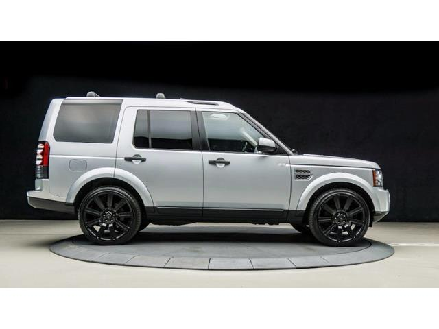 2010 Land Rover LR4 | 892962