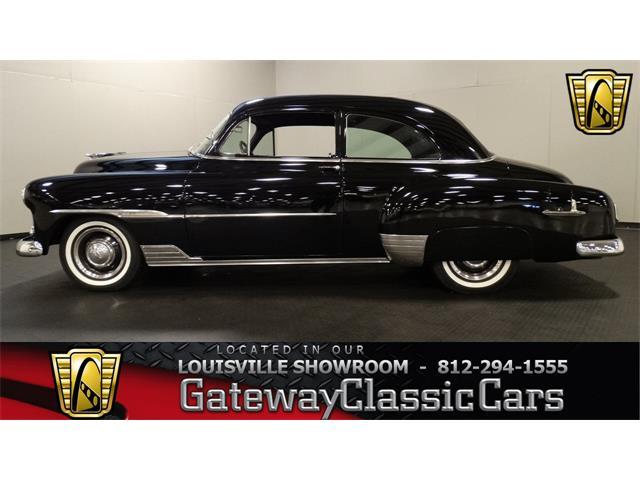 1951 Chevrolet Deluxe | 892963
