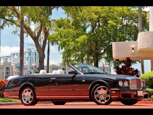 2007 Bentley Azure | 892964