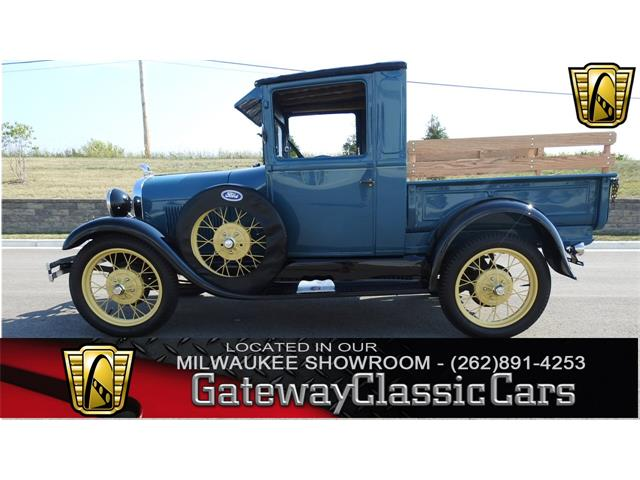 1929 Ford Model A | 892966
