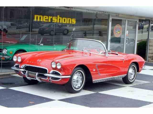 1962 Chevrolet Corvette | 892968