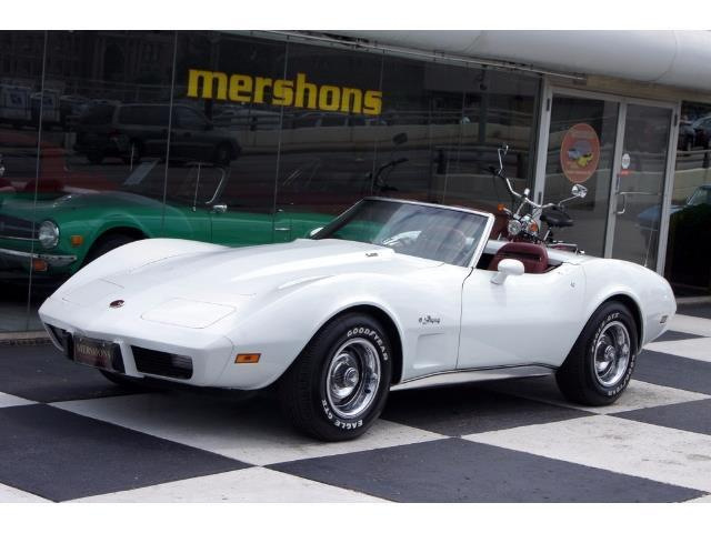 1975 Chevrolet Corvette | 892970